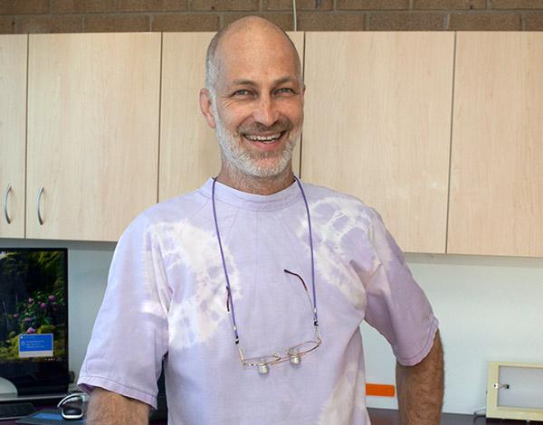 Dr. David Stern