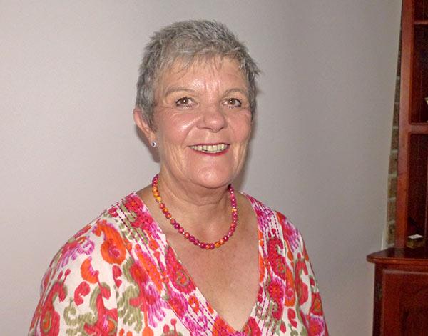 Lynne Davidson