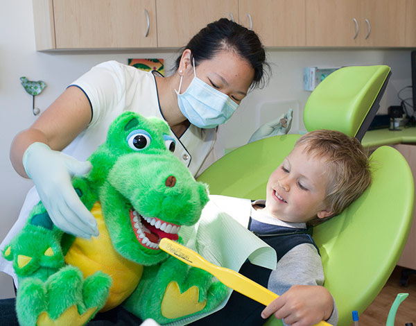Dentist Merimbula