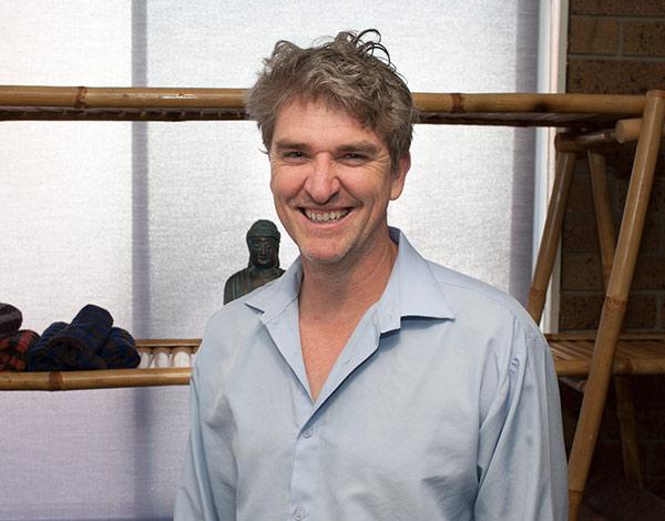 Greg de Jong