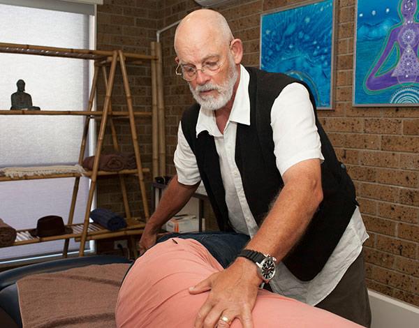 Osteopath Merimbula