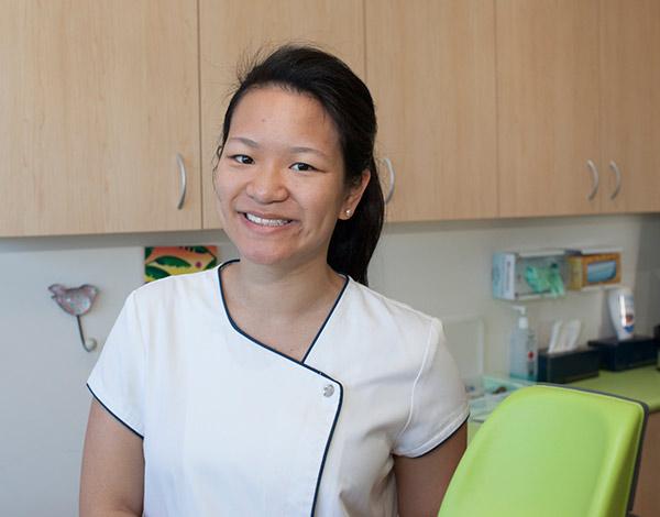 Dr. Sarah Lam